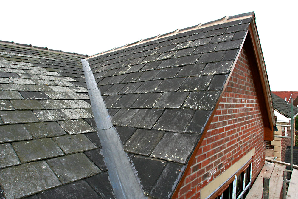 S Douglas Fife Roofing Specialists